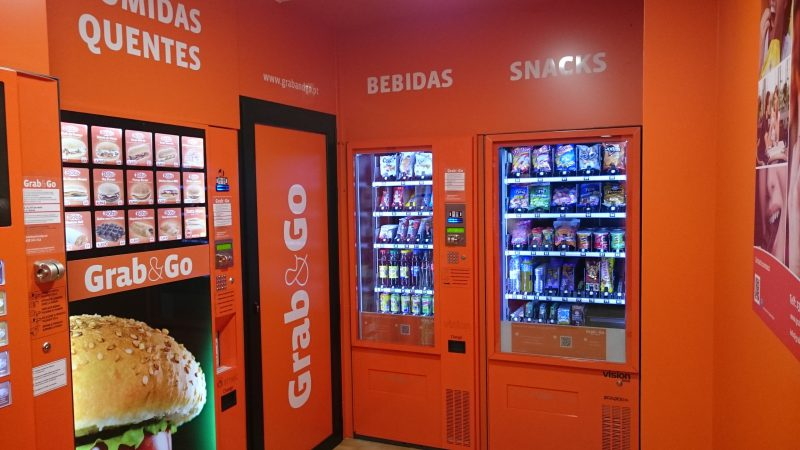 Grab&Go Chaves