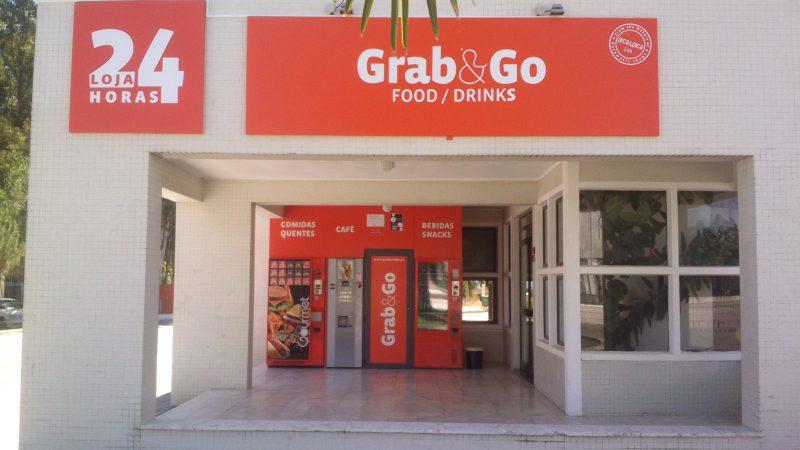 Grab&Go Cuba