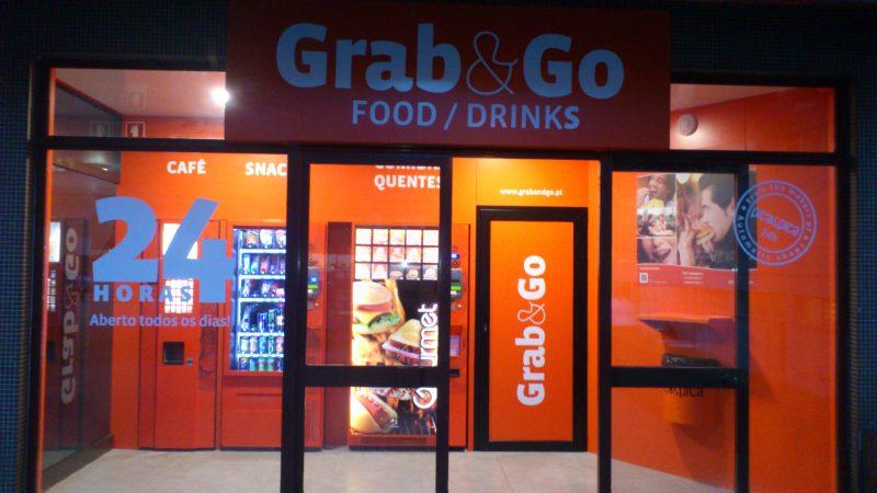 Grab&Go Águeda