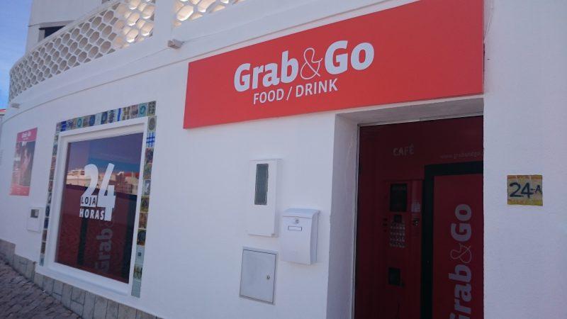 Grab&Go Ericeira