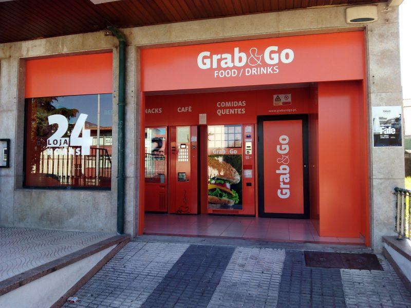 Grab&Go Fafe
