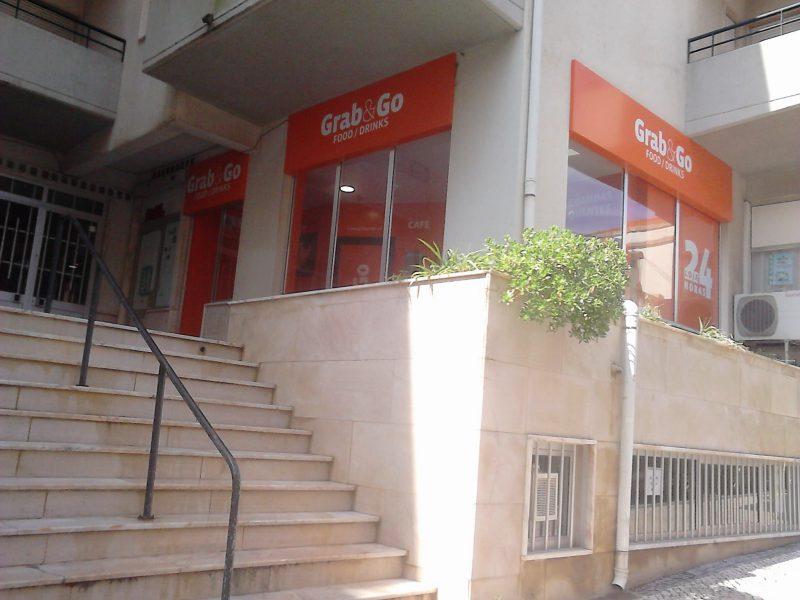 Grab&Go Figueira da Foz