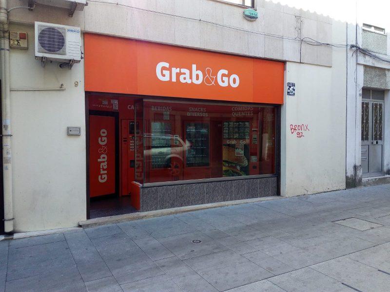 Grab&Go Braga II