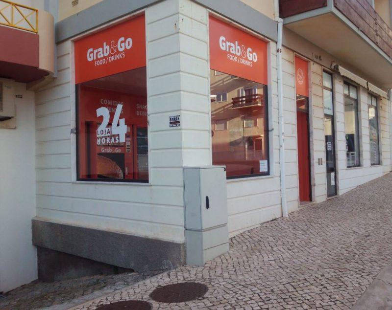 Grab&Go Santa Cruz