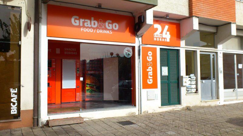 Grab&Go Sertã