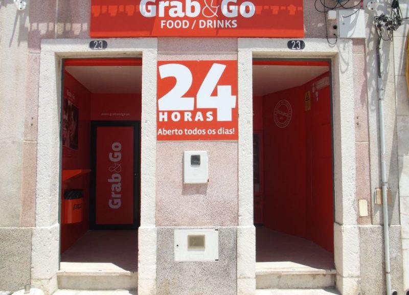 Grab&Go Sesimbra