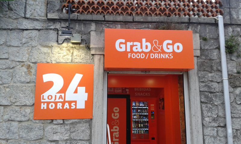 Grab&Go Sintra