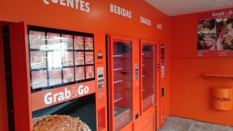 Grab&Go Guarda