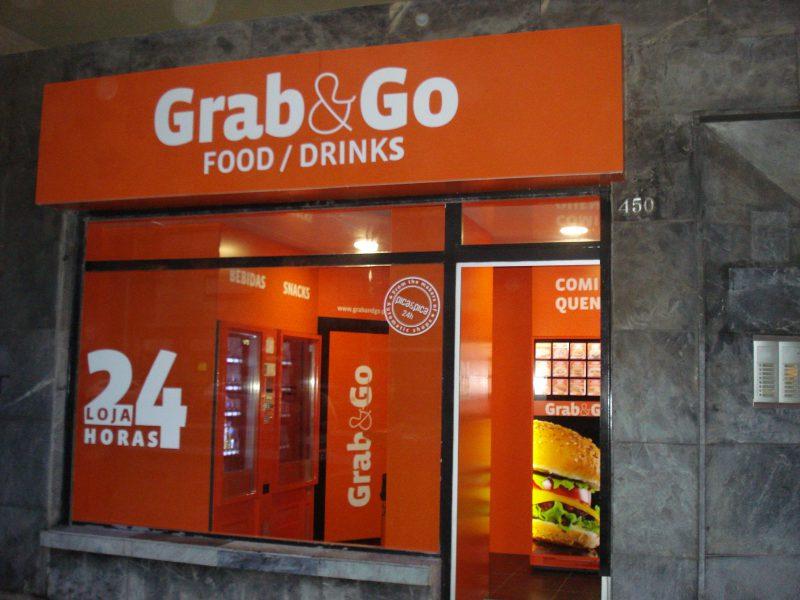Grab&Go Matosinhos