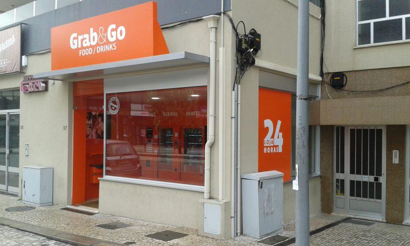 Grab&Go Oliveira de Azeméis