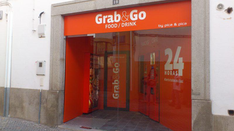 Grab&Go Portalegre