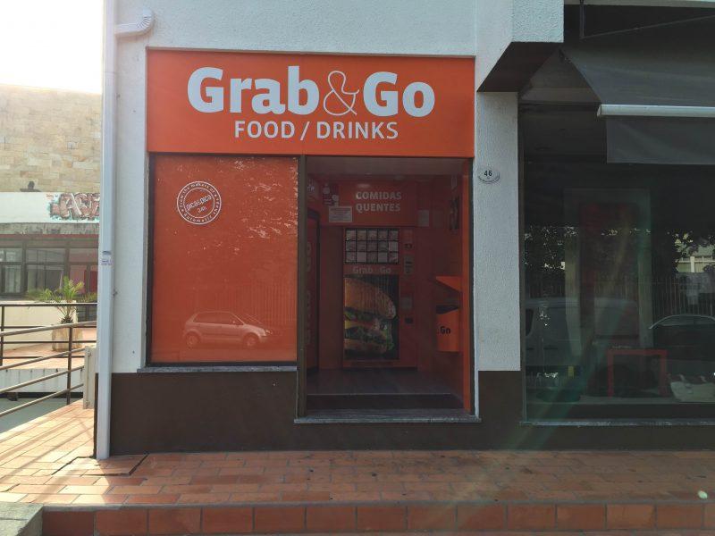 Grab&Go Ponte de Lima