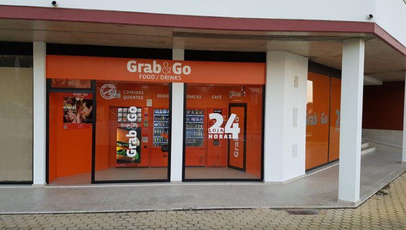 Grab&Go Mangualde