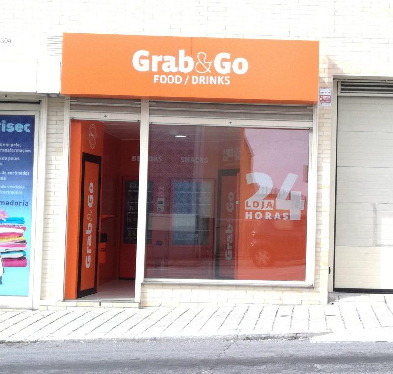Grab&Go Porto S.Roque