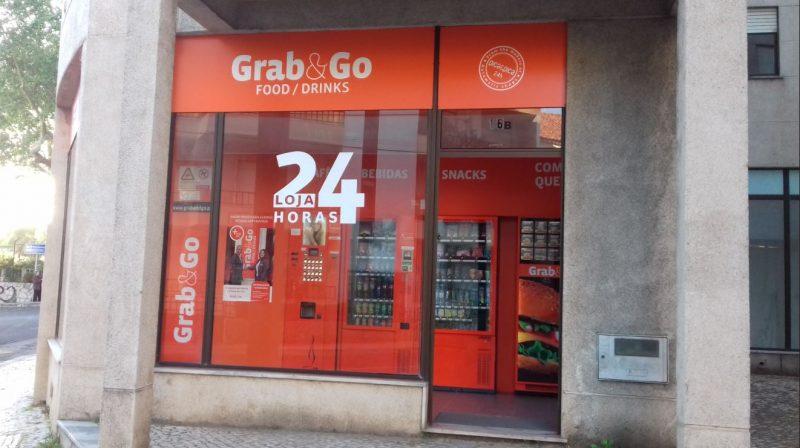 Grab&Go Caldas da Rainha II
