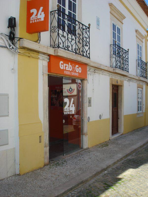 Grab&Go Vila Viçosa