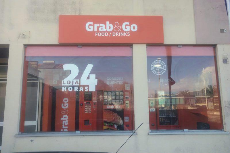 Grab&Go Esposende