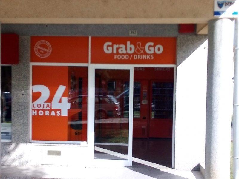 Grab & Go Melgaço