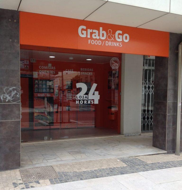 Grab & Go Ourém