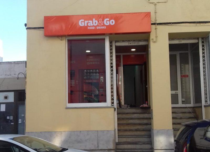 Grab&Go Arruda dos Vinhos