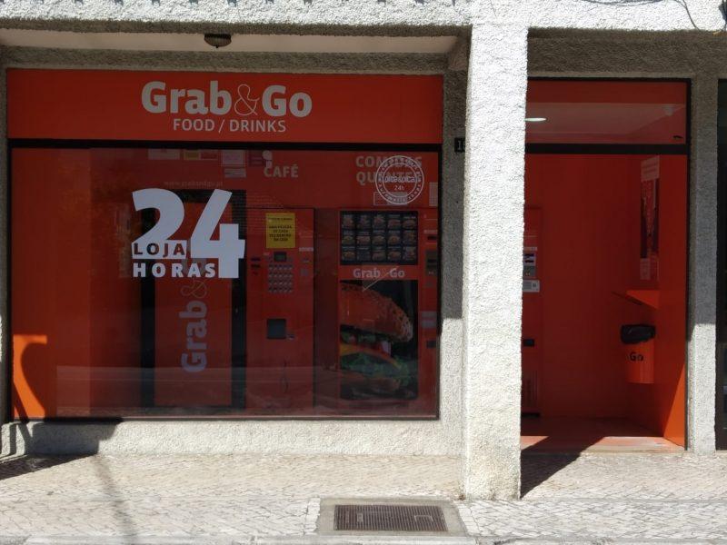 Grab&Go Mira de Aire